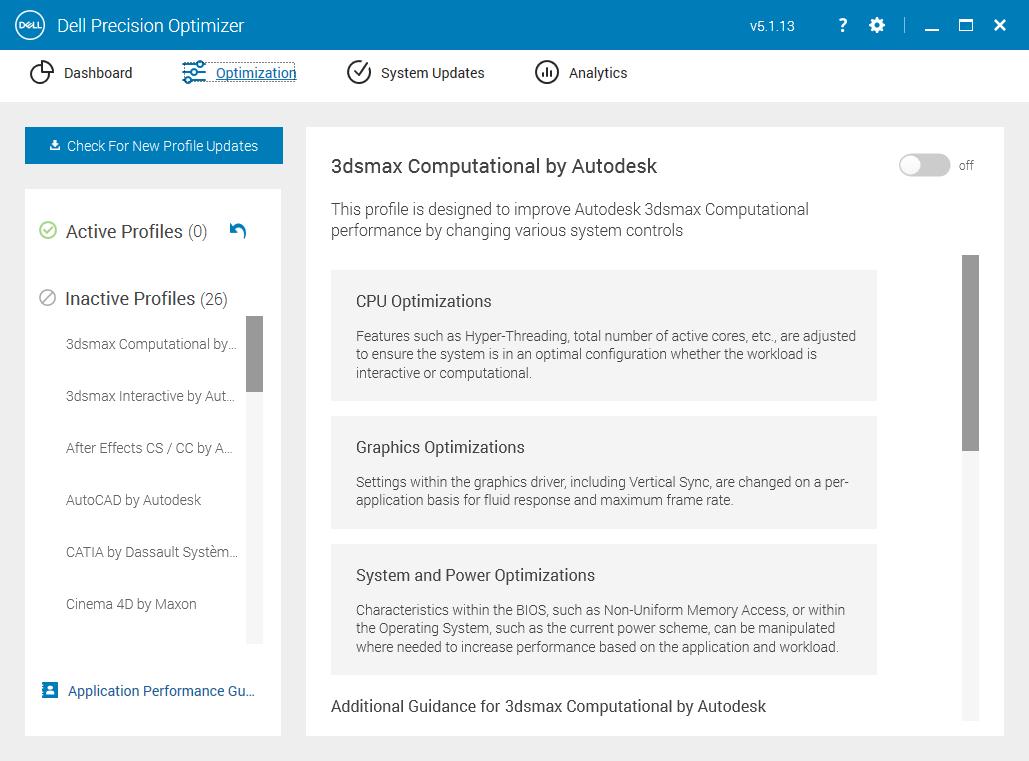 software; Dell Precision 7730; recenze