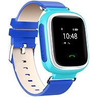 Chytré hodinky pro děti