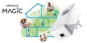 Zyxel SBG3600, Small Business Gateway, Multi-WAN: LTE (built-in, SIM card slot) + 2x DSL.