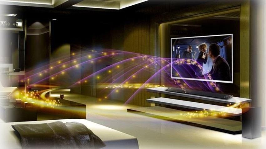 Jak vybrat domácí kino