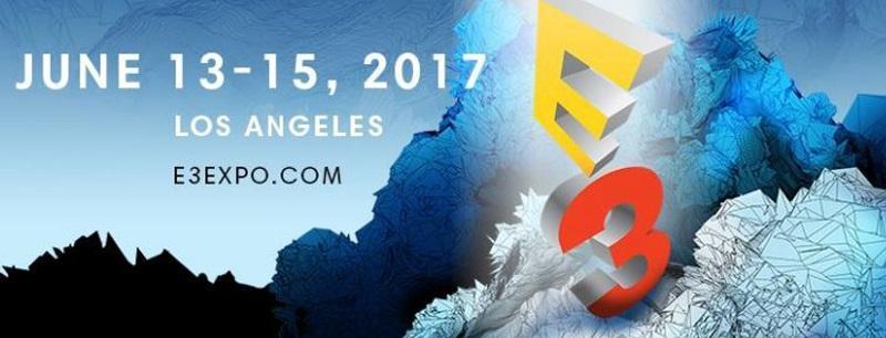 Ohlédnutí za E3 2017 (VŠE, CO CHCETE VĚDĚT)