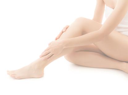 Jak na hladké nohy
