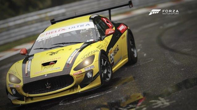 Forza motorsport 7; xbox one x