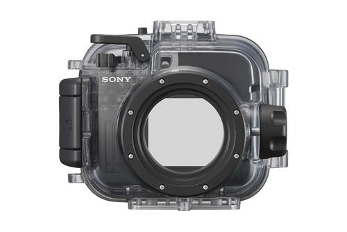 Sony RX100 V příslušenství