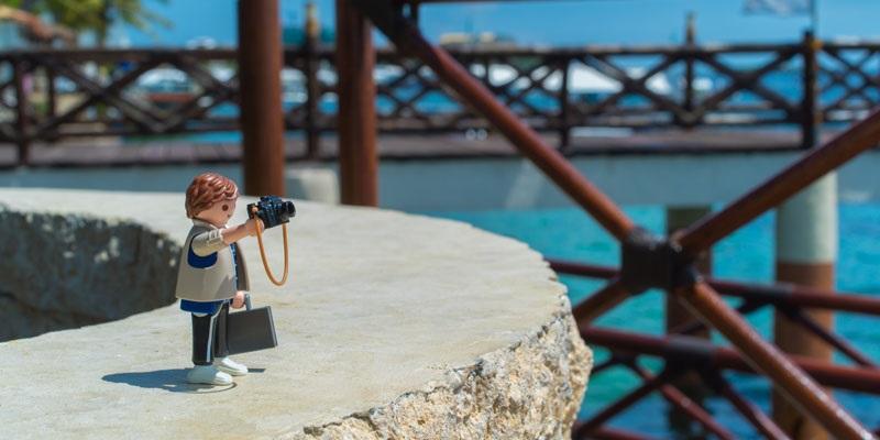 Základní příslušenství k novému fotoaparátu
