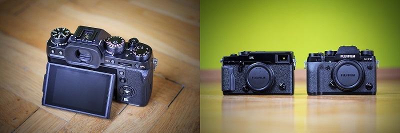 Recenze Fujifilm X-T2, nejlepší foťák od Fuji