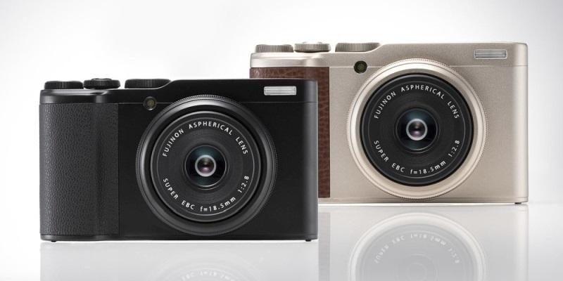 Fujifilm XF10 (PREVIEW)