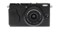 Recenze Fujifilm X70