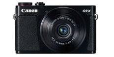 Recenze Canon PowerShot G9X, praktický fotoaparát pro náročné