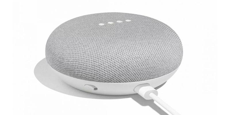 Google Home Mini (PREVIEW)