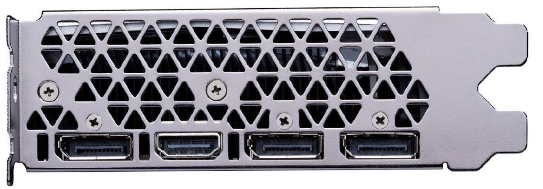 GPU; HDMI; DisplayPort