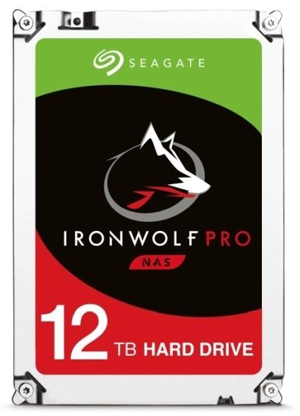 Pevný disk Seagate IronWolf