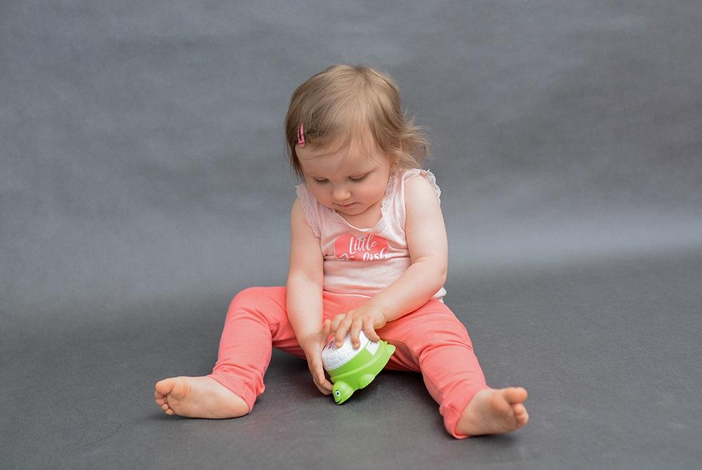 Tělové mléko Hipp má skvělé hydratační účinky