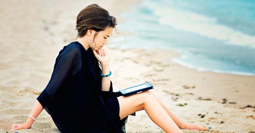 Přizpůsobte si e-čteču knih podle sebe
