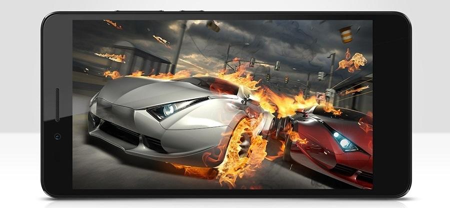 Honor 5X - smartphone