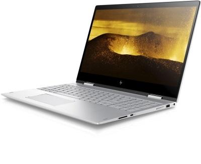 HP Envy 15 x360 recenze