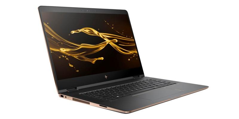 HP Spectre x360 (RECENZE)