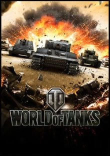 PC hra World of Tanks