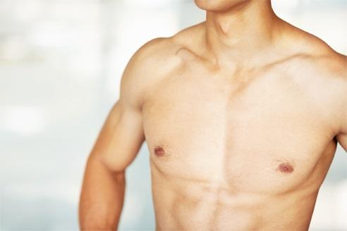 Prsní svaly