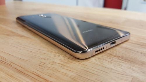 Huawei Mate 10 Pro, reproduktor