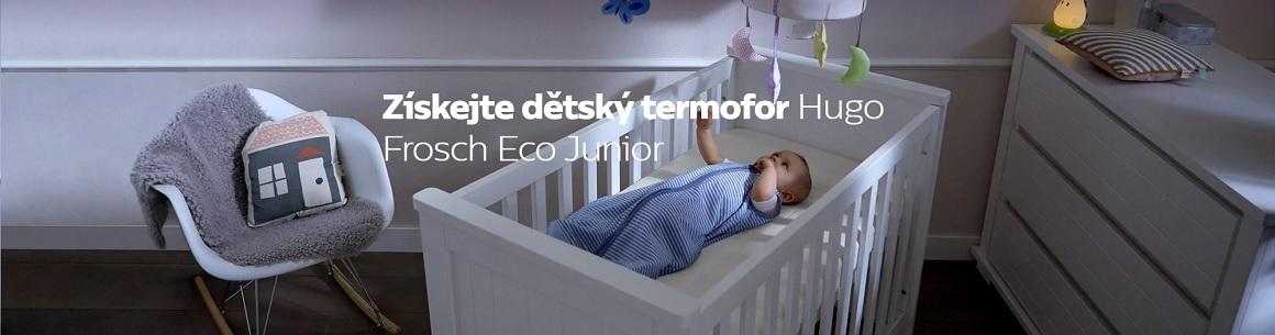 Hugo Frosch Eco Junior