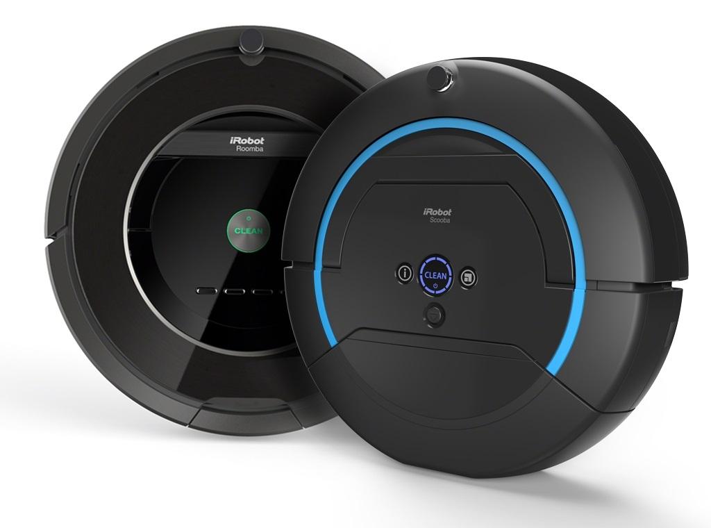 Robotický vysavač, čištění koberců, tvrdých podlah, HEPA filtr, 2x virtuální zeď, nabíjecí stanice, dálkové ovládání