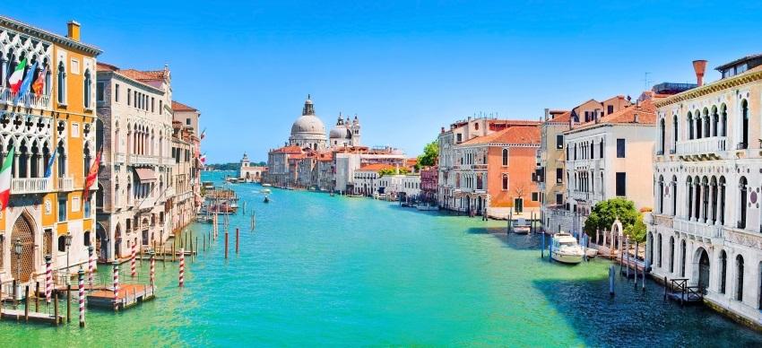 Italie;benatky