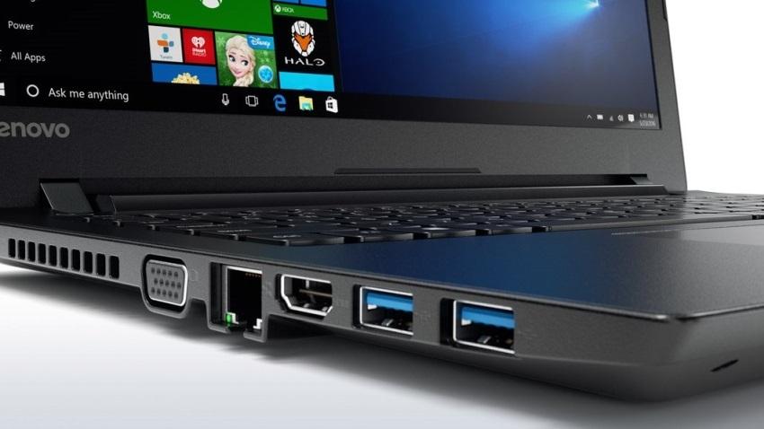 Propojení notebooku s televizí – konektory