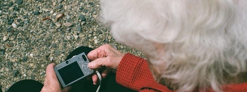 Jak vybrat dárek pro babičku