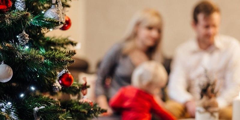 Jak vybrat dárek pro celou rodinu
