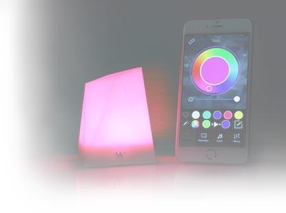 Jak vybrat inteligentní osvětlení