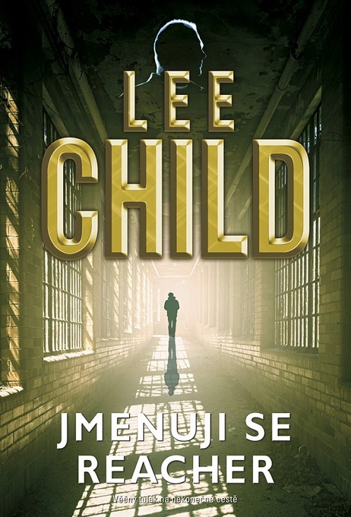 Jmenuji se Reacher; Lee Child