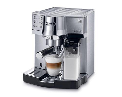 Potřeby na přípravu kávy