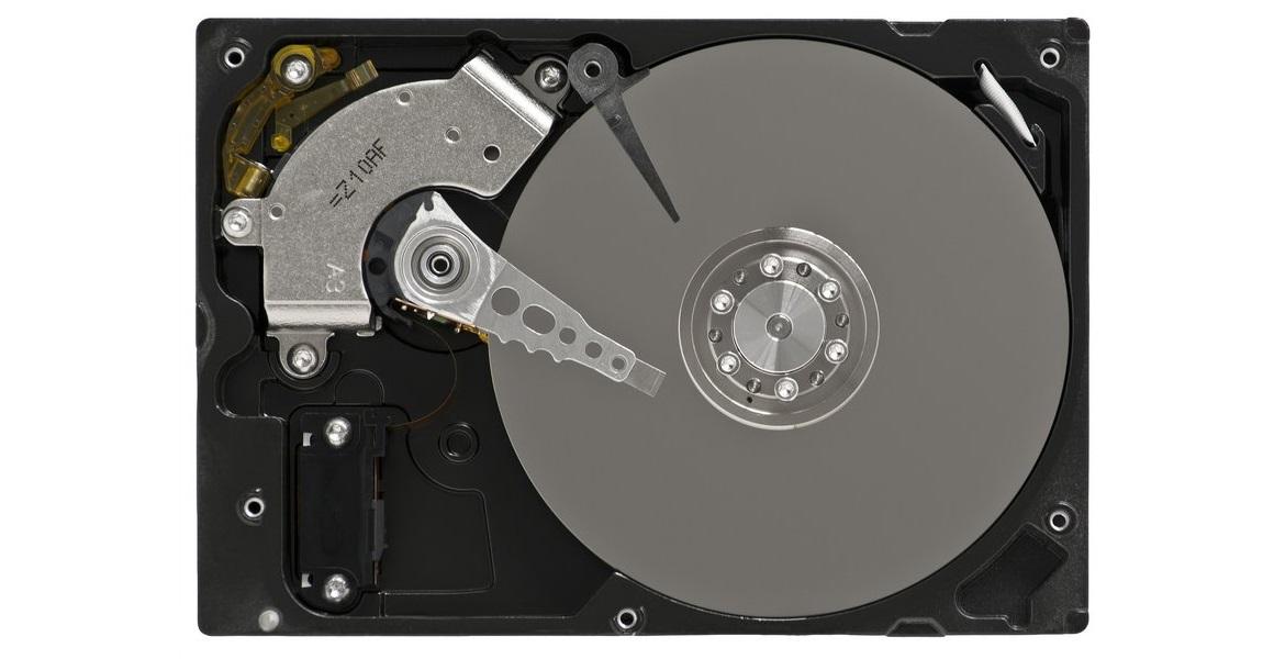 Klonování disku