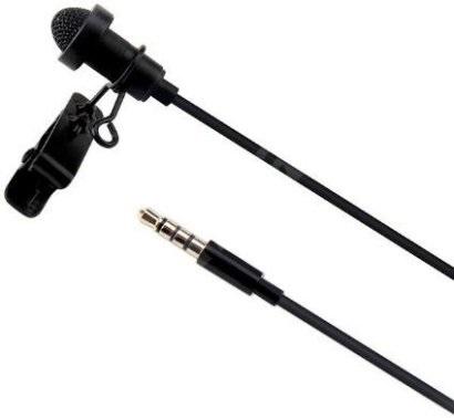 Klopový mikrofon