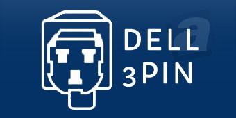 Konektor; DELL 3 PIN