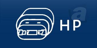 Konektor HP