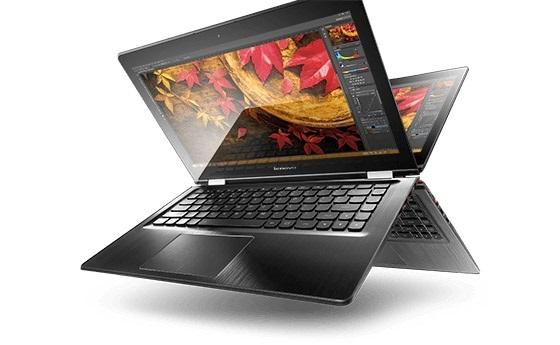 Lenovo IdeaPad Yoga 500 - tablet PC