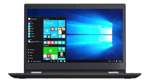 """Lenovo ThinkPad Yoga 370, 13,3"""" FHD displej"""