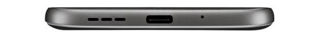 micro USB-C port - LG G5