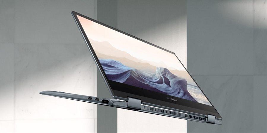 Asus Zenbook Flip 13 UX363 (RECENZE) – konvertibilní notebook do kanceláře i na cesty