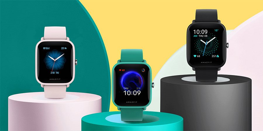 Amazfit Bip U - nepřehlédnutelné hodinky nižší cenové kategorie (PREVIEW)