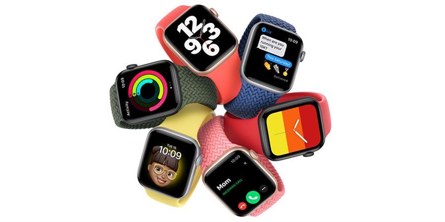 Apple Watch SE - lákavý ideál střední třídy (PREVIEW)