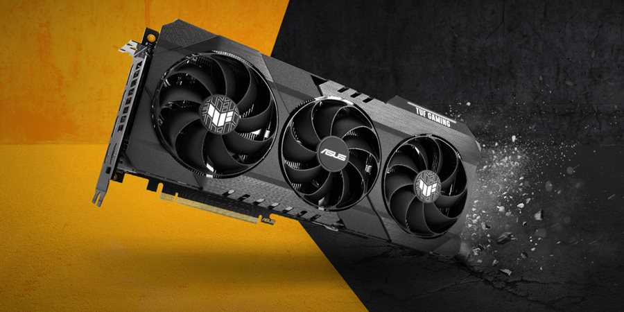 Asus TUF GeForce RTX 3080 O10G Gaming (RECENZE A TESTY)