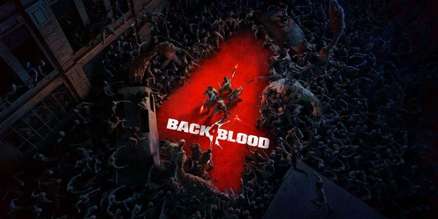 Back 4 Blood (RECENZE) – Masakrování zombie ve velkém stylu