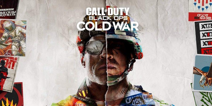 Call of Duty: Black Ops Cold War - Jako za starých časů?  (RECENZE)