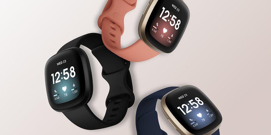 Fitbit Versa 3 - dokonale univerzální smartwatch (PREVIEW)