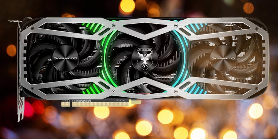 Gainward GeForce RTX 3070 Phoenix GS 8G (RECENZE A TESTY)