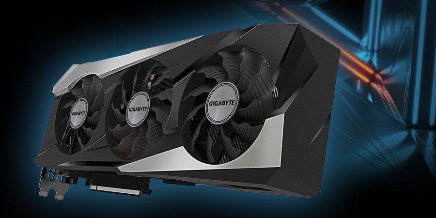 Gigabyte GeForce RTX 3070 Ti GAMING OC 8G (RECENZE A TESTY)
