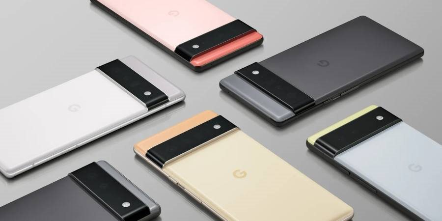 Google Pixel 6 a 6 Pro (PREVIEW): originální design, vlastní čip i 5 let podpory